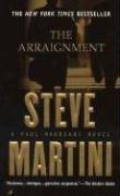 The Arraignment (Paul Madriani, Bk 7)
