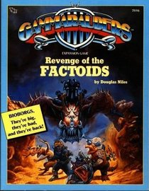 Revenge of the Factoids (Gammarauders Exp. Set No 1)