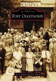 Fort Oglethorpe (Images of America)