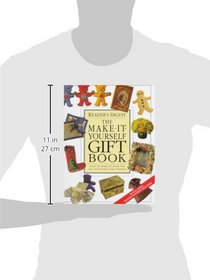 The Make It Yourself Gift Book