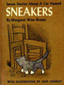 Sneakers Seven Stories about a Cat