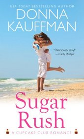 Sugar Rush (Cupcake Club, Bk 1)