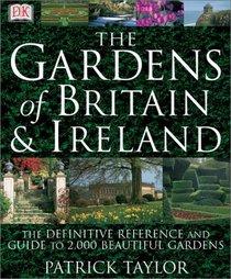 Gardens of Britain  Ireland