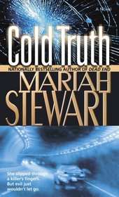 Cold Truth (Truth, Bk 1)