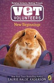 New Beginnings (Vet Volunteers, Bk 13)