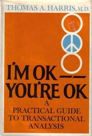 I'm OK - You't re OK