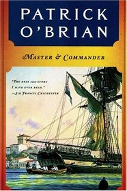Master and Commander (Aubrey / Maturin, Bk 1)