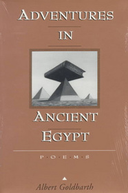 Adventures in Ancient Egypt: Poems