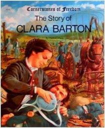Story of Clara Barton