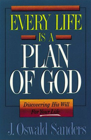 Every Life Is a Plan of God