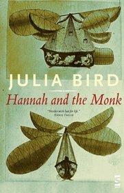 Hannah and the Monk (Salt Modern Poets)