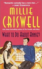What to Do About Annie? (Thorndike Press Large Print Americana Series)