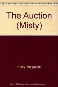 The Auction (Misty)