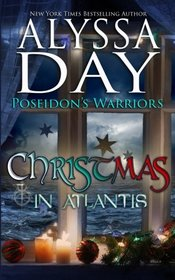 Christmas in Atlantis (Poseidon's Warriors Prequel)