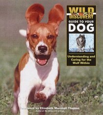 Wild Discovery Guide to Your Dog : Understanding and Caring for the Wolf Within