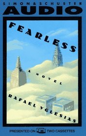 Fearless (Audio Cassette) (Abridged)