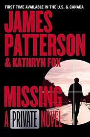 Missing (Private, Bk 12)