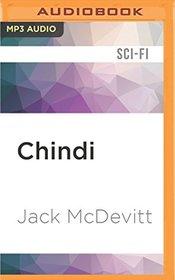Chindi (Academy Series)