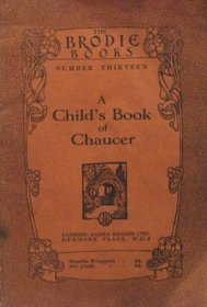 Child's Book of Chaucer (Class Readers)