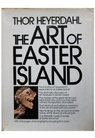 Art of Easter Island