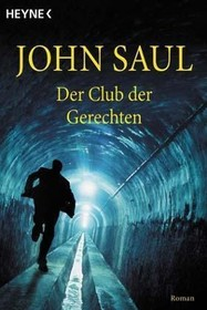 Der Club der Gerechten (Manhattan Hunt Club) (German Edition)