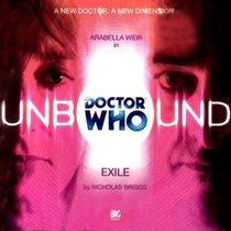 Exile (Doctor Who Unbound)