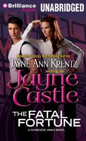 The Fatal Fortune (Guinevere Jones Series)