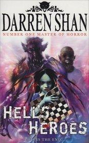 Demonata (10) Hell's Heroes