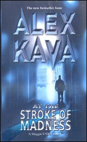 At the Stroke of Madness (Maggie O'Dell, Bk 4)