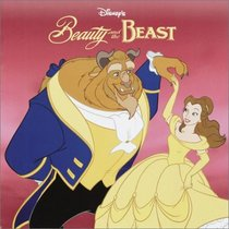 Beauty  the Beast (Pictureback(R))