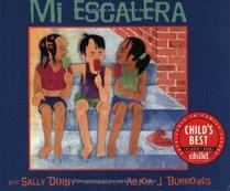 Mi Escalera (Spanish Edition)