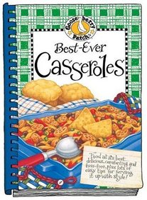 Best - Ever Casseroles