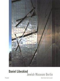 Daniel Libeskind Jewish Museum Berlin: Jewish Museum Berlin : Between the Lines