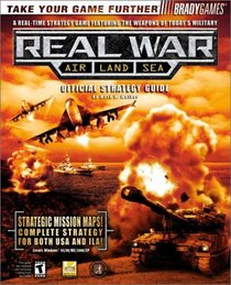 Real War: Joint Forces Official Strategy Guide