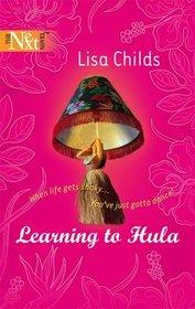 Learning to Hula (Harlequin Next, No 55)