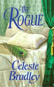 The Rogue (Liar's Club, Book 5)