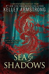 Sea of Shadows (Age of Legends, Bk 1)