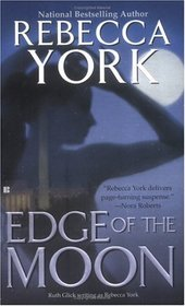 Edge of the Moon (Moon, Bk 2)