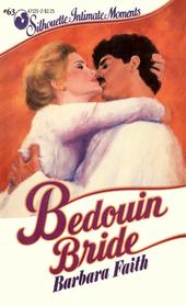 Bedouin Bride (Silhouette Intimate Moments, No 63)