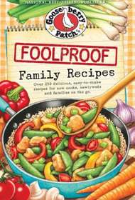 Foolproof Family Favorites