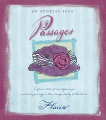 Passages: An Address Book