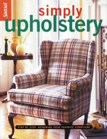 Simply Upholstery