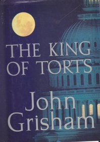 The King of Torts (Large Print)