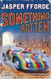 Something Rotten 12-Copy Floor