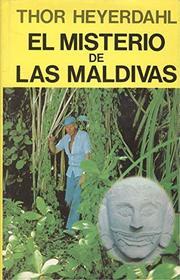 El Misterio de Las Maldivas (Spanish Edition)