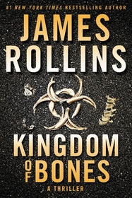 The Savage Zone Intl: A Thriller (Sigma Force Novels)