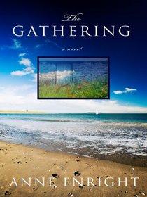 The Gathering (Large Print)