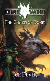 CHASM OF DOOM, THE (Lone Wolf Gamebook)