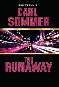The Runaway with Read-Along CD (Quest for Success Series)