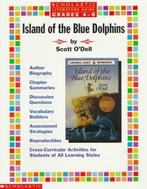 Literature Guide: Island of the Blue Dolphins (Grades 4-8)